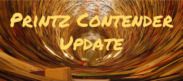 Printz Contender Update graphic